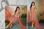Chanderi Salwar suit dress material 268