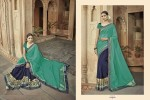 Embroidery Fancy Saree and Embroidery border 7853